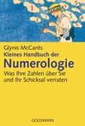 Cover-Bild zu Kleines Handbuch der Numerologie - von McCants, Glynis
