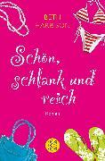 Cover-Bild zu Schön, schlank und reich von Harbison, Beth