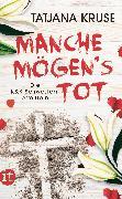 Cover-Bild zu Manche mögen's tot (eBook) von Kruse, Tatjana