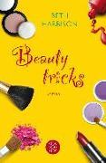 Cover-Bild zu Beauty-Tricks von Harbison, Beth