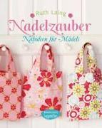 Cover-Bild zu Nadelzauber von Laing, Ruth