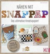Cover-Bild zu Nähen mit Snappap von Hartmann, Ella