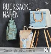 Cover-Bild zu Rucksäcke nähen von SIRA