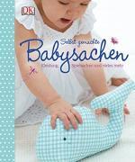 Cover-Bild zu Selbst gemachte Babysachen