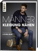 Cover-Bild zu Männerkleidung nähen von Hoofs, Sebastian