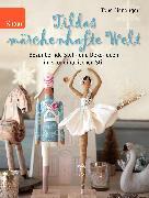 Cover-Bild zu Tildas märchenhafte Welt von Finnanger, Tone