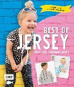 Cover-Bild zu Best of Jersey - Baby- und Kindermode nähen