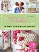 Cover-Bild zu Mit Tilda durch das Jahr von Finnanger, Tone