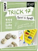 Cover-Bild zu Precht, Thade: Trick 17 Pockezz - Spiel & Spaß