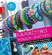 Cover-Bild zu Precht, Thade: Paracord (eBook)