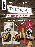 Cover-Bild zu Precht, Thade: Trick 17 - Männersachen (eBook)
