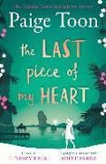 Cover-Bild zu Last Piece of My Heart (eBook) von Toon, Paige