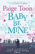 Cover-Bild zu Baby Be Mine (eBook) von Toon, Paige