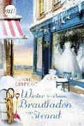 Cover-Bild zu Winter im kleinen Brautladen am Strand von Linfoot, Jane