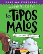 Cover-Bild zu Blabey, Aaron: Los Tipos Malos En ¡¿Ustedes-Creen-Que-Él-Saurio?! (the Bad Guys in Do-You-Think-He-Saurus?!), 7