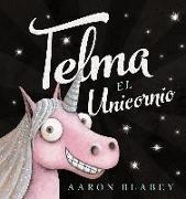 Cover-Bild zu Blabey, Aaron: Telma El Unicornio