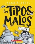 Cover-Bild zu Blabey, Aaron: Los Tipos Malos En Combustible Intergaláctico (the Bad Guys in Intergalactic Gas), 5