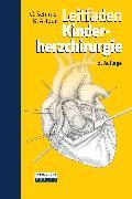 Cover-Bild zu Leitfaden Kinderherzchirurgie (eBook) von Asfour, Boulos