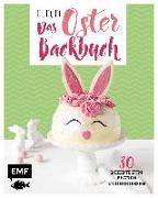 Cover-Bild zu Friedrichs, Emma: Ei, ei, ei - Das Oster-Backbuch