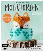 Cover-Bild zu Ascanelli, Monique: Motivtorten backen