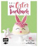 Cover-Bild zu Friedrichs, Emma: Ei, ei, ei - Das Oster-Backbuch (eBook)