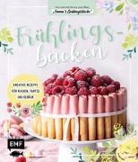 Cover-Bild zu Friedrichs, Emma: Frühlingsbacken