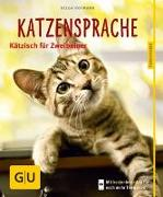 Cover-Bild zu Hofmann, Helga: Katzensprache