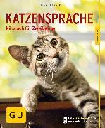Cover-Bild zu Hofmann, Helga: Katzensprache (eBook)