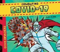 Cover-Bild zu Olson, Elsie: Combating Covid-19