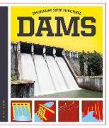 Cover-Bild zu Olson, Elsie: DAMS