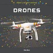 Cover-Bild zu Olson, Elsie: Drones