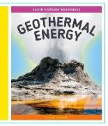 Cover-Bild zu Olson, Elsie: Geothermal Energy