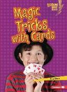 Cover-Bild zu Olson, Elsie: Magic Tricks with Cards