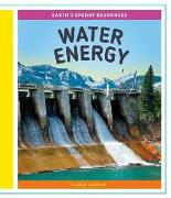 Cover-Bild zu Olson, Elsie: Water Energy