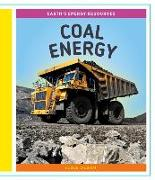 Cover-Bild zu Olson, Elsie: Coal Energy
