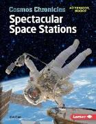 Cover-Bild zu Olson, Elsie: Spectacular Space Stations