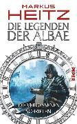 Cover-Bild zu Heitz, Markus: Die Legenden der Albae