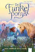 Cover-Bild zu Palmer, Emily: Die Funkelponys (5). Fionas magische Entdeckung (eBook)