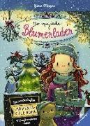 Cover-Bild zu Mayer, Gina: Der magische Blumenladen - Ein zauberhafter Adventskalender