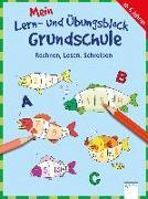 Cover-Bild zu Pätz, Christine: Rechnen, Lesen, Schreiben