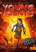 Cover-Bild zu Schlüter, Andreas: Young Agents