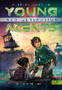 Cover-Bild zu Schlüter, Andreas: Young Agents New Generation (eBook)