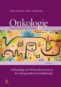 Cover-Bild zu Methodologie und Wirksamkeitsnachweis der anthroposophischen Krebstherapie von Fintelmann, Volker (Hrsg.)