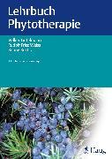Cover-Bild zu Lehrbuch Phytotherapie von Fintelmann, Volker