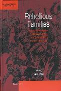 Cover-Bild zu Rebellious Families von Kok, Jan (Hrsg.)