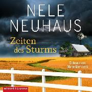 Cover-Bild zu Neuhaus, Nele: Zeiten des Sturms (Audio Download)