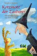 Cover-Bild zu Werner, Brigitte: Kotzmotz der Zauberer