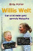 Cover-Bild zu Müller, Birte: Willis Welt (eBook)