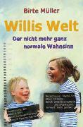 Cover-Bild zu Müller, Birte: Willis Welt