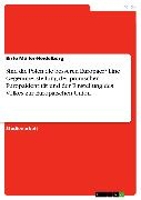Cover-Bild zu Müller-Heidelberg, Birte: Sind die Polen die besseren Europäer? Eine Gegenüberstellung der polnischen Europaidentität und der Einstellung des Volkes zur Europäischen Union (eBook)